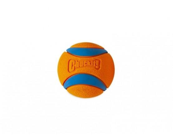 Super wytrzymała piłka CHUCKIT! ULTRA BALL M 6,5 cm