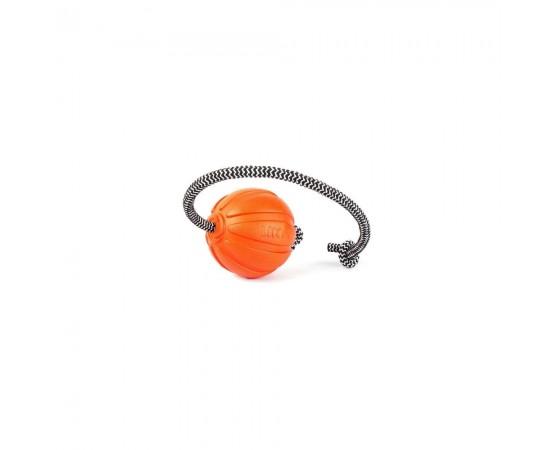 Piłka na linie dla psa Liker Cord - piłka 5 cm S