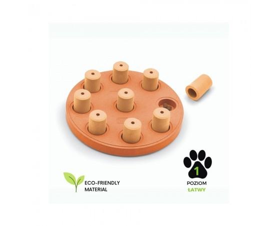 Gra edukacyjna dla psa - poziom 1 - Nina Dog Smart