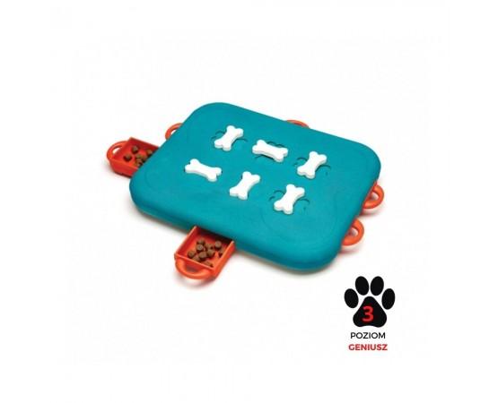 Gra edukacyjna dla psa - poziom 3 - Nina Ottosson Dog Casino