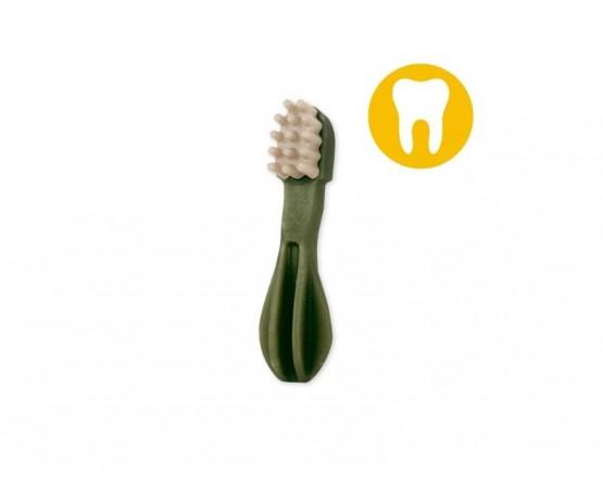 Gryzaki dentystyczne dla dużych psów L 6 szt. szczoteczka - WHIMZEES DENTAL
