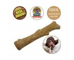 Bezpieczny patyk dla psa L – dla dużych ras psów - Petstages DogWood