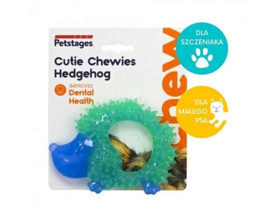 Gryzak zabawka dla szczeniaka Jeż - Petstages Puppy