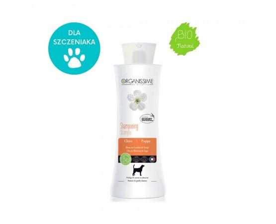 Szampon dla szczeniaka - 250 ml – BIOgance Ecoin Organic Animal Care