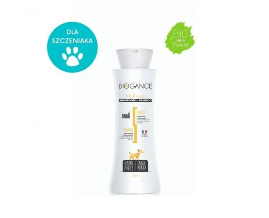 BIOgance szampon dla szczeniaka 250 ml