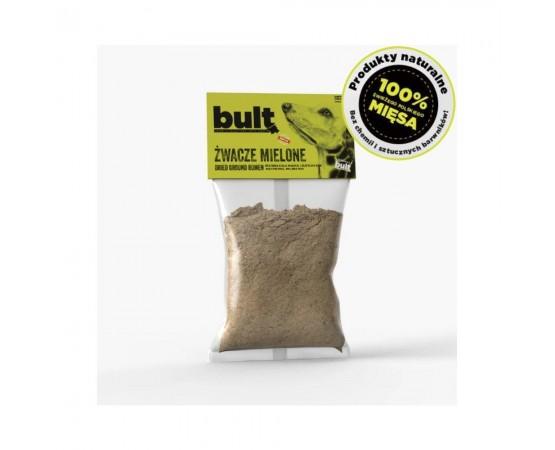 Dosmaczacz żwacz wołowy mielony 120g  - 100% naturalne - BULT