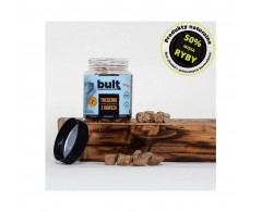 Treserki dla psa z dorsza 120g - 100% naturalne przysmaki - BULT