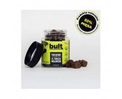 Treserki dla psa ze żwacza wołowego 120g - 100% naturalne przysmaki - BULT