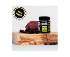 Treserki dla psa kabanosy ze żwacza 120g - 100% naturalne przysmaki - BULT