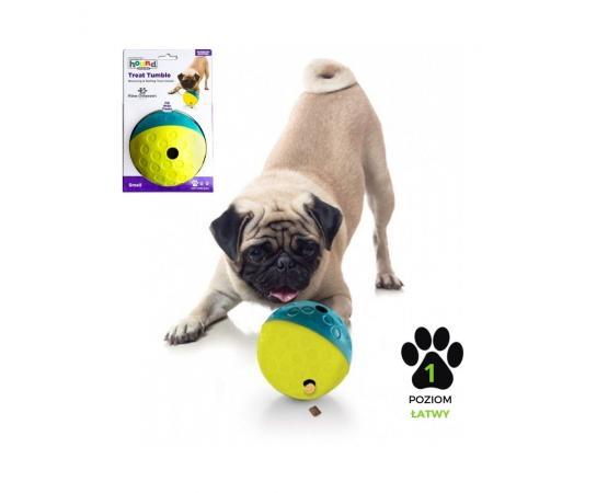 Gra edukacyjna dla psa kula na smaczki - poziom 1 - Nina Ottosson Dog Smart