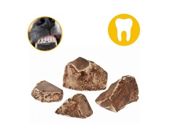 Korzeń wrzośca naturalny BIO gryzak L przeznaczony dla psów o wadze do 30 kg Ferribiella Erica Root