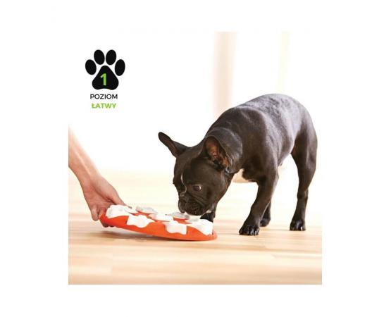 Gra edukacyjna dla psa - poziom 1 - Nina Ottosson Dog Smart Bone