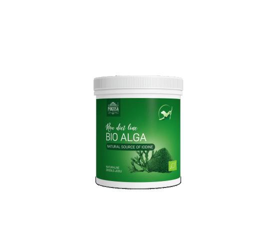 algi morskie dla psa i kota bio 350 g